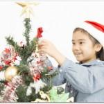 クリスマスメニューの子供向けは?簡単レシピは?盛り付けは?