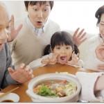 鍋のレシピ 赤ちゃんのいる家庭なら?味付けは?取り分け?