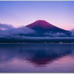 富士山の初日の出の撮影スポットは?ダイヤモンド富士とは?混雑は?