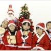 小学生の手作りプレゼント クリスマス会は?簡単に子供が作るには?キャンドルは?