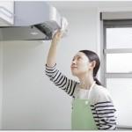換気扇掃除の洗剤は市販のでも大丈夫?口コミがお勧め?方法は?