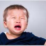 赤ちゃんの白いウンチはロタウィルス?食事はどうする?予防接種は?
