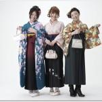 卒業式は袴と振袖どっち?いつから着るようになった?意味は?