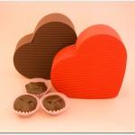 チョコラッピング方法を簡単に?アルミホイルで?クッキングシートを使う?