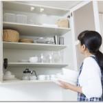 ひとり暮らしの収納で100均を活用するには?キッチンでは?洗面所は?