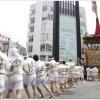 祇園祭の山車を見るには場所はどこへ行けばいい?ルートのおすすめは?