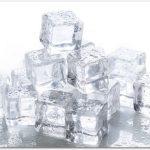 製氷機で浄水器の水はNG?氷は水道水で?美味しく作る方法は?