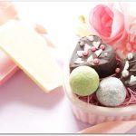 バレンタインに人気のお菓子は?レシピの探し方とおすすめ動画