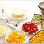 市販のスポンジケーキを美味しくする方法!デコレーションやアレンジも!